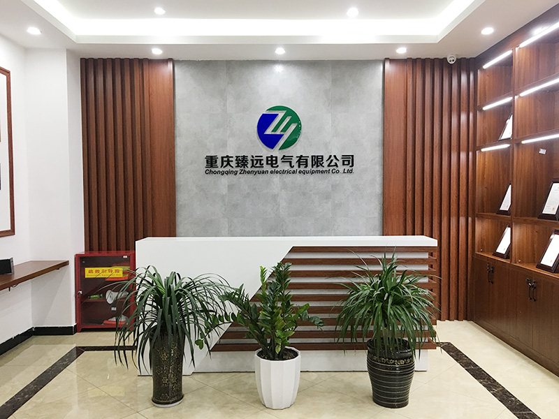 Congratulations to the website of Chongqing Zhenyuan Electric Co., Ltd.!